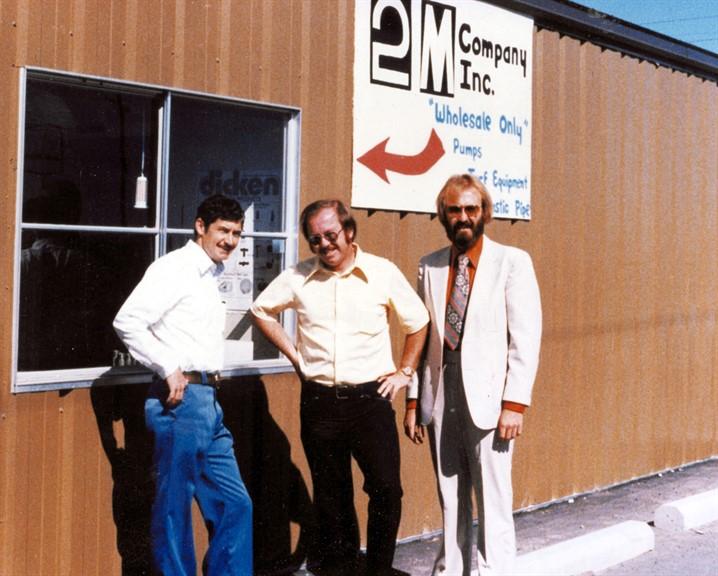 1978 2M Company